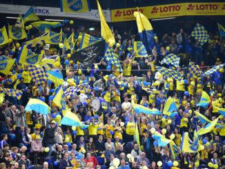 SV Todesfelde Fans