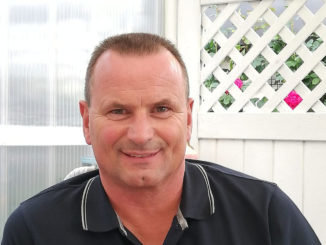 Michael Hansen (Sportvorstand Eckernförder SV)