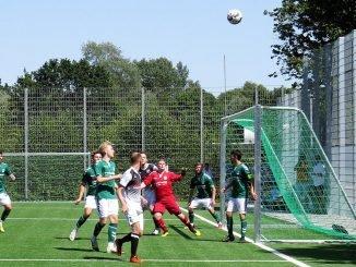 VfB Lübeck II TuS Lübeck