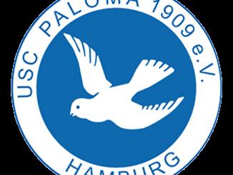 USC Paloma Logo Wappen