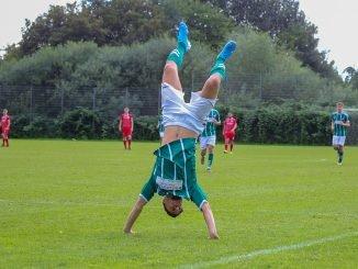 VfB Lübeck II Kalfa