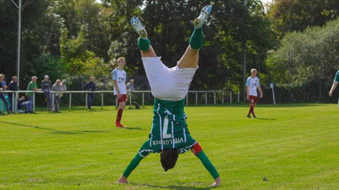 Kalfa (VfB Lübeck II)