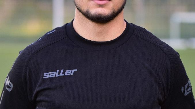 Vor zwei Saisons kickte Mert Kepceoglu noch selbst für den MSV. Nun hat er als Sportlicher Leiter das Sagen. (Foto: Lobeca/Gettschat)