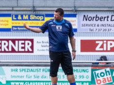 Für Curslack und Trainer Christian Woike soll es in die Meisterrunde gehen (Foto: Lobeca/Seidel)