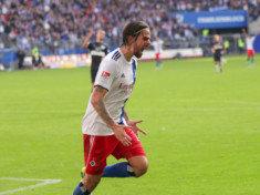 Will nun In Dassendorf jubeln: Martin Harnik kommt in die Oberliga (Foto: Lobeca/Freitag)