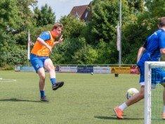 Marvin Schalitz wird den SV Curslack-Neuengamme verlassen (Foto: Lobeca/Seidel)